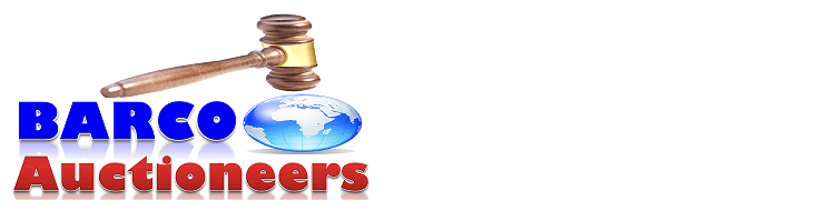 Barco Auctioneers Logo